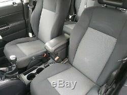 2010 Jeep Patriot 4x4, 2.0 Diesel, Black. Like Grand Cherokee, Land Rover, Off Road
