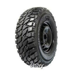 265 75 16 off road tyres defender landrover