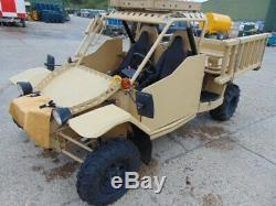 ATV Loading Ramps Alloy Trailer Ramps EX Army Surplus Land Rover Off Road Tomcat