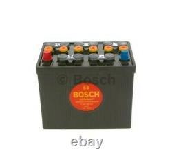 BOSCH Starter Battery For PEUGEOT VOLVO CITROEN TRIUMPH MASERATI 204 F026T02312