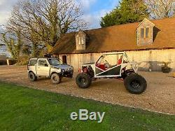 Challenger Truck Off Roader 4x4 Land Rover Discovery / Defender