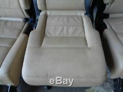 Discovery 3 Rear Seat Conversion 2nd and 3rd Row With Fittings Land Rover K25079