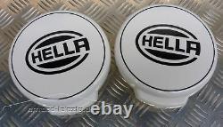 Hella Comet FF 500 Nebelscheinwerfer H3 Zusatzscheinwerfer Defender Scheinwerfer