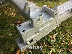 LAND ROVER DEFENDER 90 CHASSIS 300tdi No ID good for For off roader / trials etc