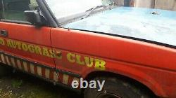Land Rover 200tdi Discovery, Off Roader/spares Or Repair, Or Play Thing