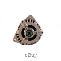 Land Rover 24v 4x4 Alternator For Winch Off Road Winching 100 Amp New