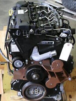Land Rover Defender 2.2 TDCI Puma Engine (Manifolds & Injectors) New Take Off