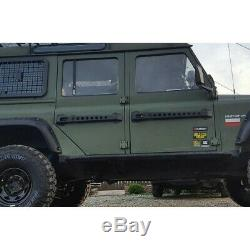 Land Rover Defender Front Handle Cover Off Road 4x4