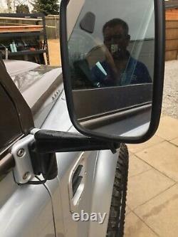 Land Rover Defender Front Off Side Door