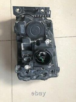 Land Rover Discovery 4 2009-2013 o/s off driver right head light lamp xenon