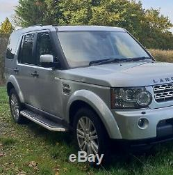 Land Rover Discovery 4 Wheels And off road Tyres
