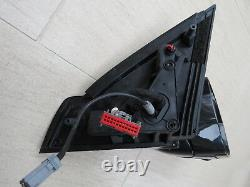Land Rover Discovery Sport Drivers Off Side Wing Mirror Folding Puddle Lamp Came