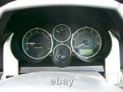 Land Rover Freelander 1 facelift V6 Sport Premium off road 4x4 on road