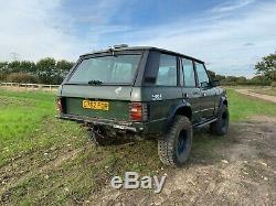 Land Rover Range Rover Classic V8 Off Roader