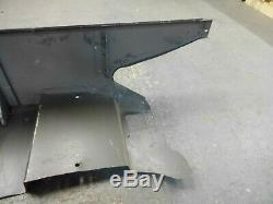 Land Rover S3 Lh Front Inner Wing Ex Mod Take Off Mrc2595