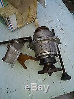 Land Rover Series Power Take Off Pto