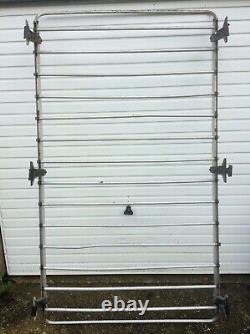 Land Rover aluminium Van roof rack full body length ladder rack 4X4 off road