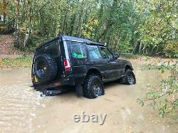 Land Rover discovery 1 300tdi 4x4 off road