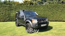 Land Rover discovery 3, 2 4x4 off roader disco 2, 3