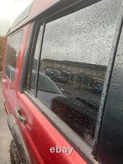 Land Rover discovery TD5 Off-road 4x4 Low mileage