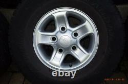 Land Rover genuine Defender Boost XS Wheels, Tyres and wheel nut 5 off LR023391