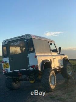 Landrover Defender 90 200tdi Off Road