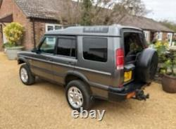 Landrover Discovery 2 1999 2000 2.5 td5 OFF ROAD READY