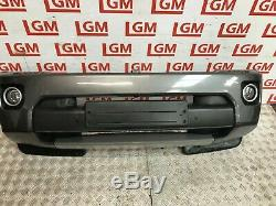 Landrover Discovery 4 Front Bumper Off 2016 See Advert Complete Needs Tlc