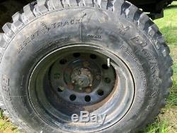Landrover Land Rover Defender off road modded v5