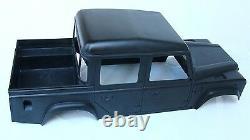 NEW Land Rover Defender D110 Hardbody for Axial SCX10 RC4WD Gelande MEX
