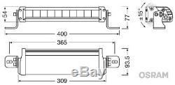 OSRAM Fernscheinwerfer LEDriving LIGHTBAR FX250 LEDDL103-CB LED