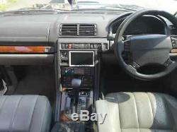 Petrol Land Rover Range Rover Hse V8 Auto Gas Bi-fuel P38 4x4 Off Roader Mot