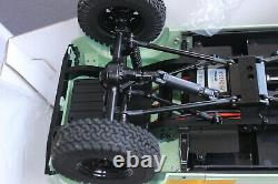 RC4WD RC4ZRTR0044 Gelände II RTR 2015 Land Rover Defender Pick Up Heritage D90