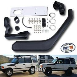 Raised Air Intake Snorkel Off Road For Land Rover Discovery 1 300TDI V8 Non ABS