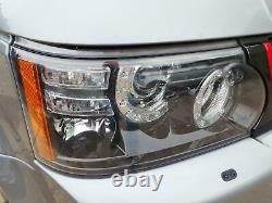 Range Rover Sport Head Light Lamp Right Off Side Xenon Ch3213w029aa 2009 2013