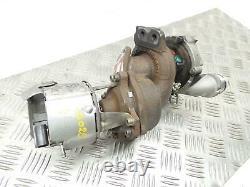 Range Rover Sport L322 3.0 Tdv6 Off Side Turbocharger Ah2q-6k682-ae 2010 2014