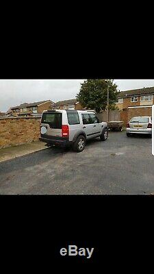 Relisted Landrover Discovery 3 Tdv6 Xlifter Offroad 6speed Manual Off Road