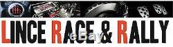 Steering Wheel & Quick Release Snap Off Boss Kit 48 Spline Land Rover Defender