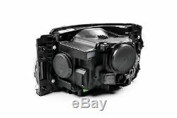 Valeo Land Rover Discovery MK4 13-16 LED DRL Headlight Right Driver Off Side