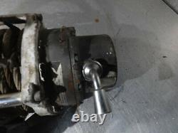 WARN 12v 8000lbs Winch DC88-276P inc Relay Off Road 4x4 Land Rover