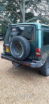 1992 Land Rover Discovery 1 Manuel V8 Off Roader