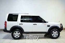 2006 Land Rover Lr3 Lever 4x4 Roading