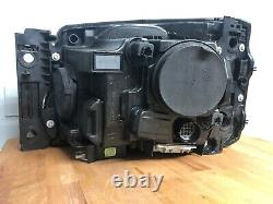 2013 2014 2015 2016 Land Rover Discovery 4 Driver Right Headlight Eh2213w029-ge