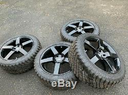 4 X 20 Roues Et Pneus Off Hors Land Rover Discovery 4 Mk