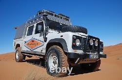 Alu Riffelblech Motorhaube, Land Rover Defender Td4, Motorhaubenblech Duett