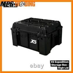 Boîte De Stockage Xs High LID Expédition Land Rover Off Road Wolf Boîte De Stockage Da9994