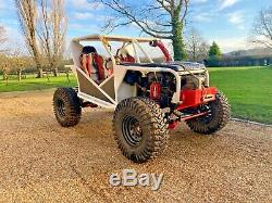 Challenger Camion 4x4 Off Roader Land Rover Discovery / Defender