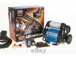 Compresseur D'air Arb Ckma12 Pour Air Locker- 12v, Off Road