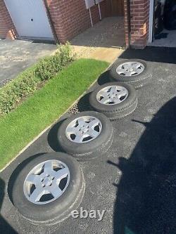 Découverte De Land Rover 3 Roues Pas Range Rover Sport / Route / Pneus Hors 255/60/18
