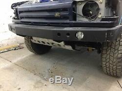 Découverte De Land Rover Shell Corps 300tdi & Pièces Châssis Hors Rupture Projet Routier